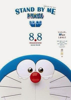 Stand by Me Doraemon (2014) - NontonMovie : Nonton Film & Korea Drama Subtitle Indonesia Gratis