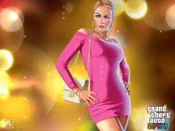 Rockstar's Gay Tony arrives in GTA IV this October | Rockstar Games has announced that the latest instalment in its magnum opus Grand Theft Auto IV will be arriving this coming October on Microsoft's Xbox 360. Buying advice from the leading technology site