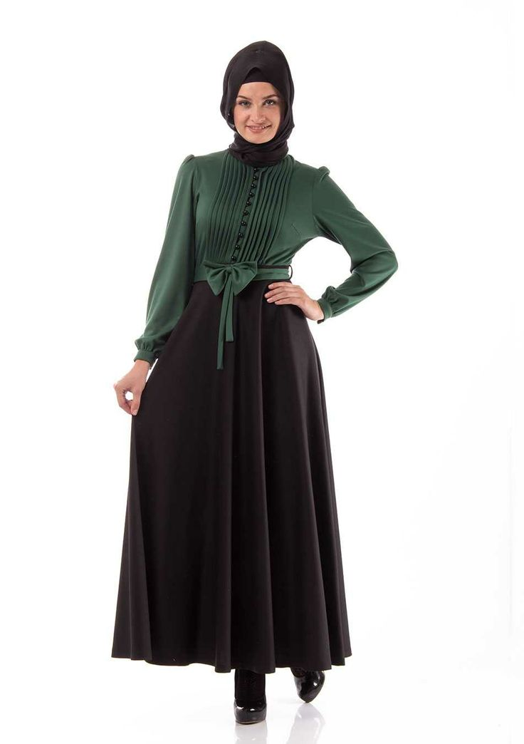 CODE NUMBER:5038Y  www.globalhijabtrends.com  To order this dress in retail or wholesale send an email to info@neva-style.com.