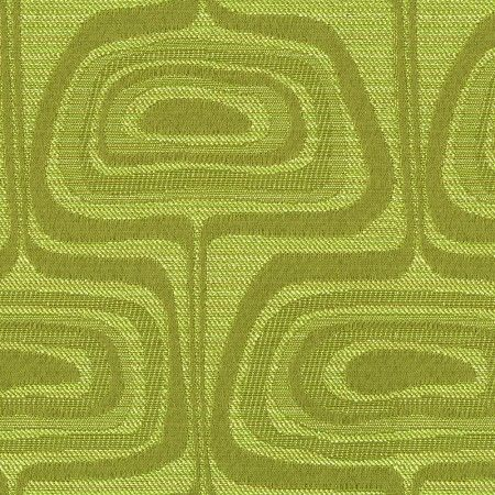 Tissu Décor Maison - Crypton Corfe 205 Saule Pleureure