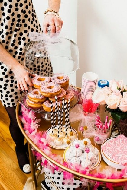 5 Things To Try This Weekend | theglitterguide.com