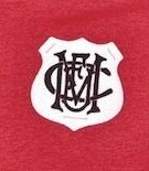 Manchester United Logo Old