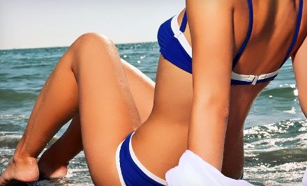 Groupon - $ 39 for a One-Month Gym Membership with Unlimited Classes and Tanning at Results Gym (Up to $ 150 Value). Groupon deal price: $39.00