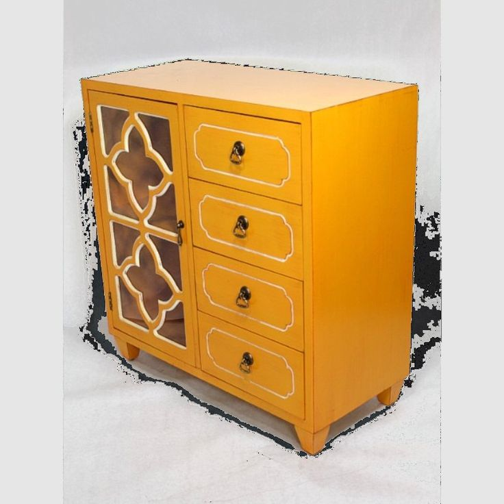 4 drawer cabinet by heather ann