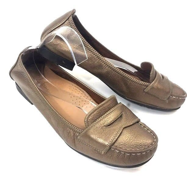 Cole Haan NikeAir Womens Loafer Flats