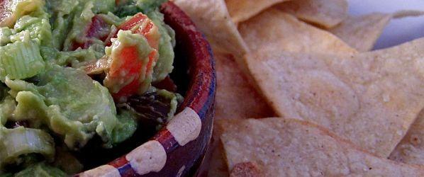 Easy Homemade Tortilla Chips Recipe - Genius Kitchensparklesparklesparklesparklesparklesparklesparklesparklesparklesparkle