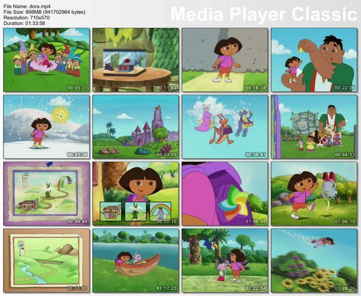 dora's fairytale adventure | Dora the explorer fairytale ...