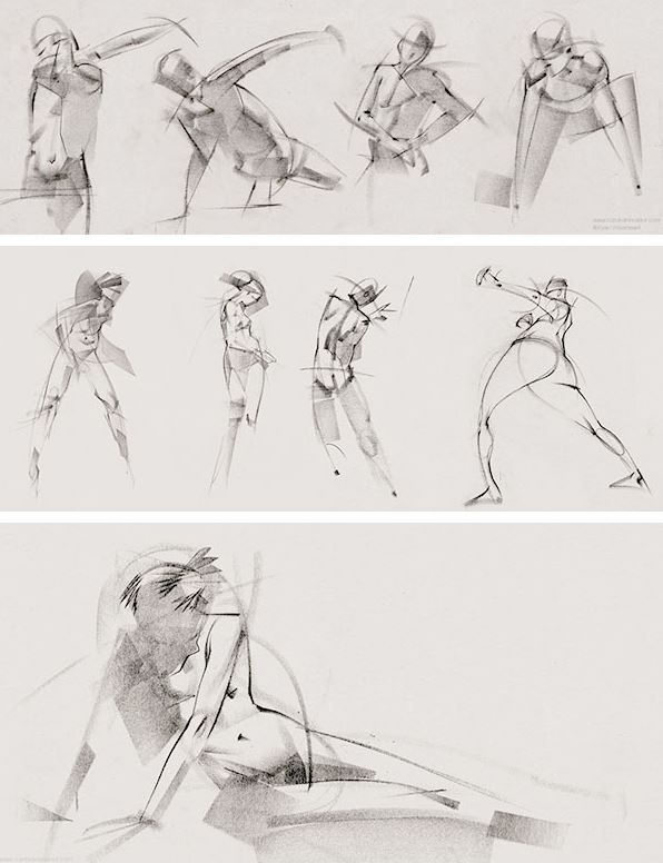 Another great figure drawing website is Quickposes. ★ || CHARACTER DESIGN REFERENCES (www.facebook.com/CharacterDesignReferences & pinterest.com/characterdesigh) • Love Character Design? Join the Character Design Challenge (link→ www.facebook.com/groups/CharacterDesignChallenge) Share your unique vision of a theme every month, promote your art and make new friends in a community of over 20.000 artists! || ★