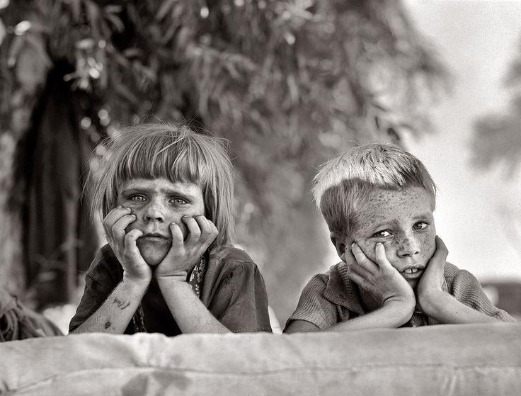 Foto de Dorothea Lange (12/12)
