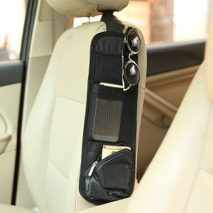 Buy Car Seat Organiser Storage Bags Phone Magazine Drinks Container Auto Styling Traveling Gear Stuff Accessories Supplies Products At Hespirides Gifts For