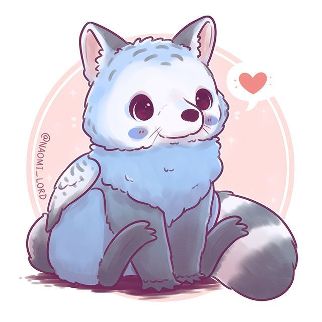 Chibi Drawing Oxmariieee With Images Cute Animal Drawings