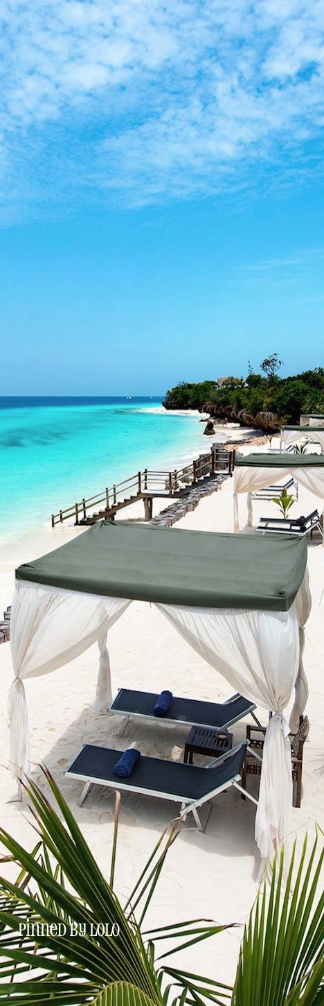 Diamonds Star of the East...Zanzibar | LOLO
