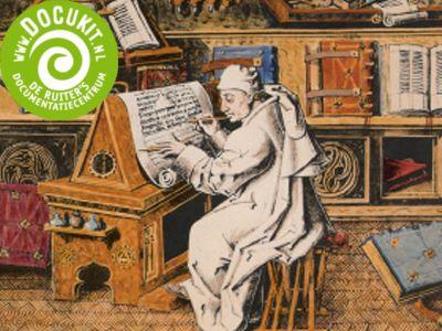 Boekdrukkunst- Docukit / Netwijs.nl - Maakt je wereldwijs