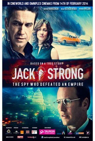 Jack Strong (Polish)