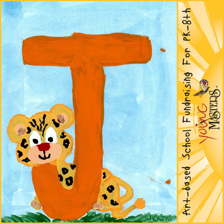 Our final entry in our month long celebration of #TIGERS comes to us from a Young Masters artist at Academia San Ignacio in San Juan, Puerto Rico. This adorable little tiger cub is wrapped around the letter J (certainly for the month of July) and represents the beautiful animals that are one of the most admired, but most vulnerable to extinction. Donate your awareness of the plight of the tiger by sharing this adorable drawing today, with your Pinterest friends! | Young Masters Art