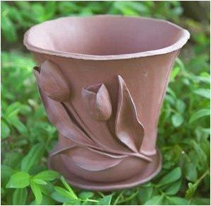 Woodlands Garden Pottery —  Standard-Töpfe #CeramicInteriorDesign Klicken Sie auf …   – Ceramic Interior Design