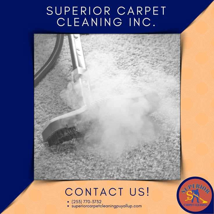 Carpet Steam Cleaning in Puyallup, WA Upholstery Cleaning in Puyallup, WA Air Duct Cleaning in Puyallup, WA Tile and Grout Cleaning in Puyallup, WA Pet Stain and Odor Removal in Puyallup, WA Carpet Stretching and Repair in Puyallup, WA House Cleaning Move in/out in Puyallup, WA Roof and Gutter Cleaning in Puyallup, WA Pressure Washing in Puyallup, WA Free Estimate Cleaning in Puyallup, WA Emergency Service 24/7 Water Extraction in Puyallup, WA Organic Carpet Cleaning in Puyallup, WA…
