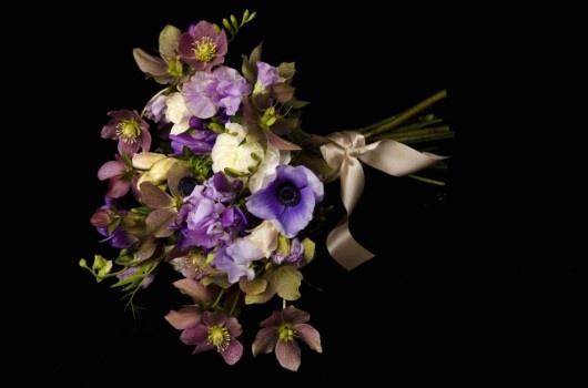 Vintage Spring Flowers - Tidal Bottega