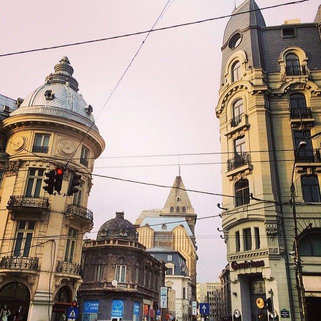 București / Bucharest