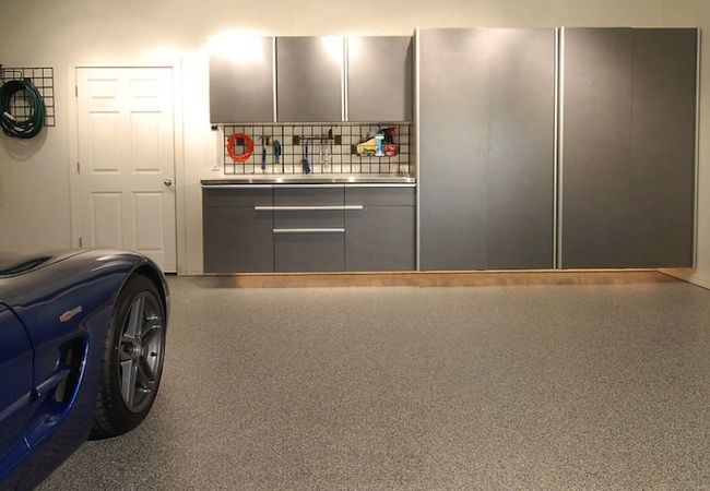 Best 25 epoxy floor paint ideas on pinterest epoxy for Drylok e1 1 part epoxy floor paint
