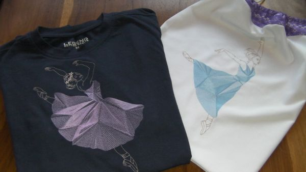 Gorgeous Ballerina designs created by JHB Creations.  Find the designs for purchase here http://www.oregonpatchworks.com/items.php?did=113482&pid=1594849