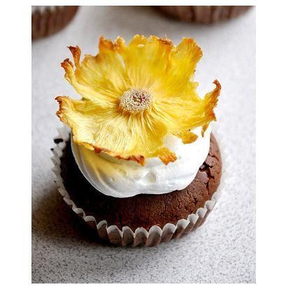 Resultado de imagem para receitas com flor de abacaxi