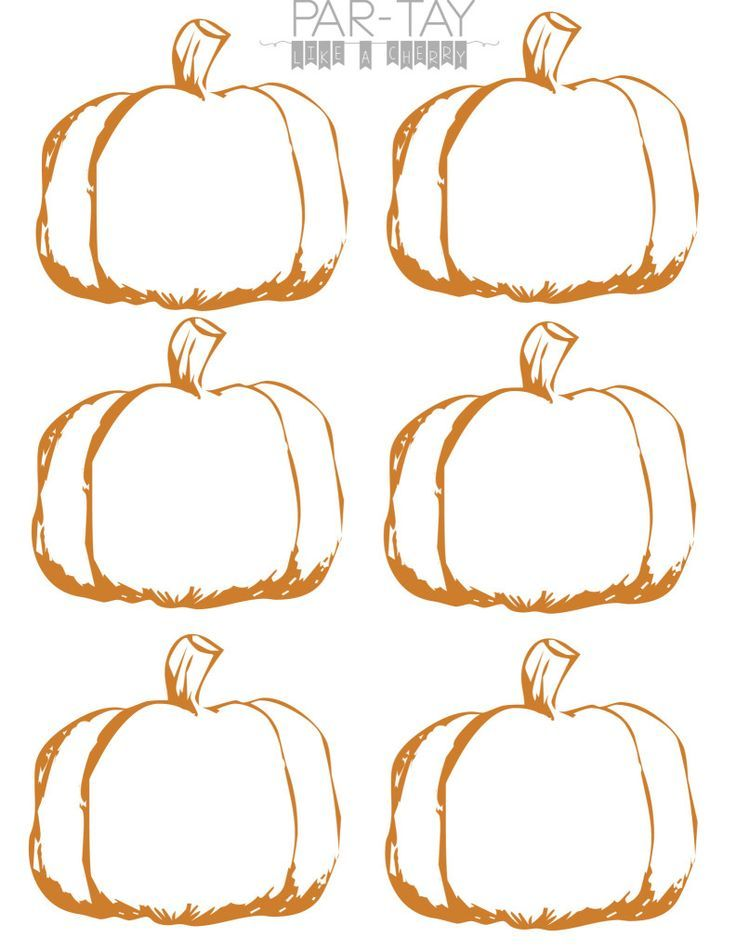Bright image pertaining to free pumpkin worksheets printable