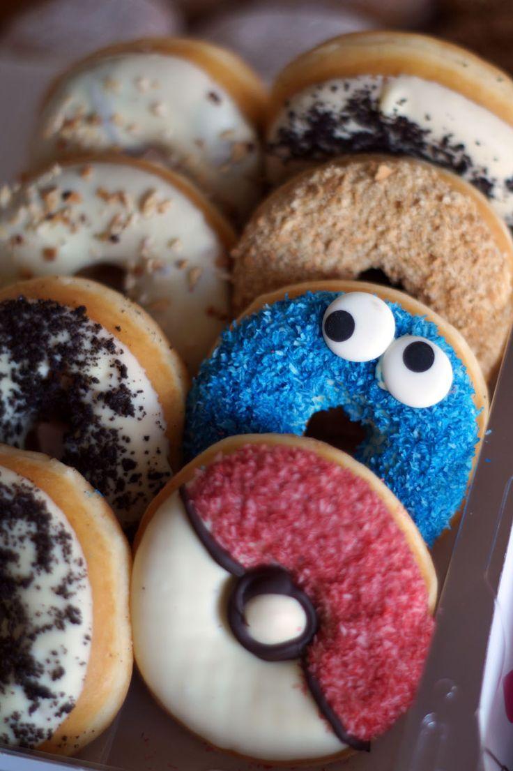 Das Donut-Battle: Dunkin