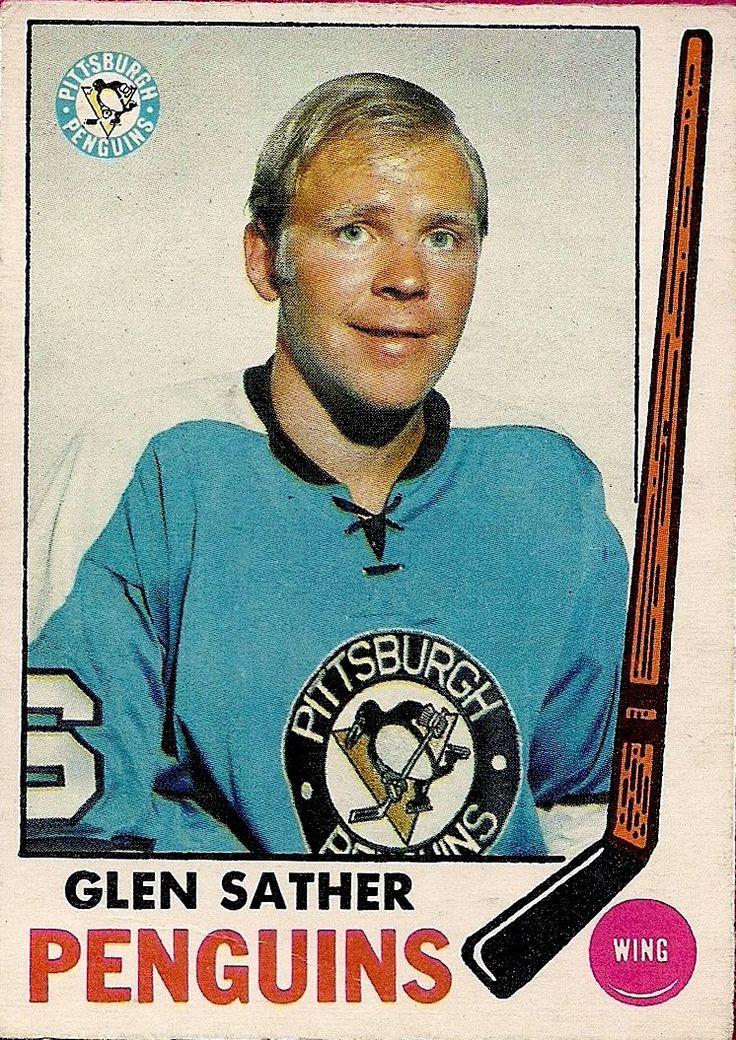 1969-70 Glen sather