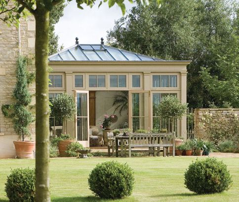 Welcome To Vale Vale Garden Houses build the finest conservatories, orangeries and rooflights in the world.Conservatories and Orangeries are the ideal way of adding additional space and creating a unique environment in which to relax. If you are considering the benefits of well-built, traditional orangeries or conservatories, then be sure to look thoroughly at our website