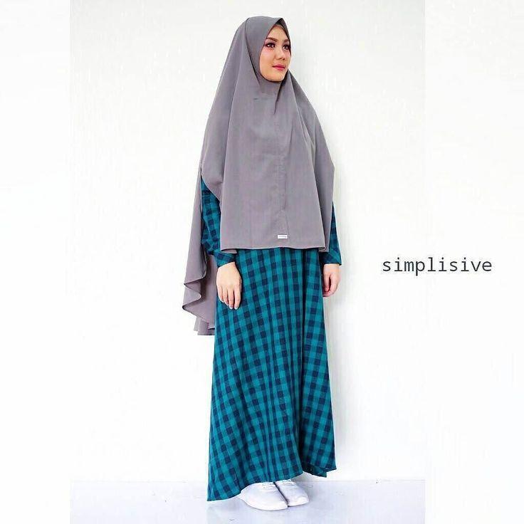 bismillah.. untuk akhwat..mau tampil update simple casual dan tetep sesuai syariah?? .  Follow @ic.butik  Follow @ic.butik  Follow @ic.butik  .  Insyaa Allah barangnya berkualitas dan memuaskan.. yukkk tambah koleksi abaya gamis tunik dan khimar nya..  http://ift.tt/2f12zSN