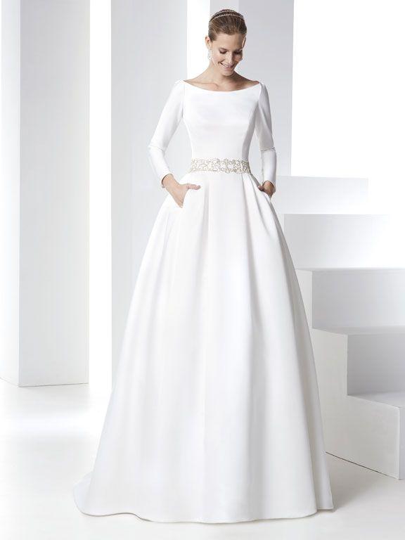 Couture-Brautkleider von Top-Designern | miss solution Bildergalerie - Patricia by RAIMON BUNDÓ