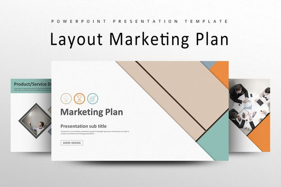 Layout Marketing Plan Strategy Ppt By Good Pello On