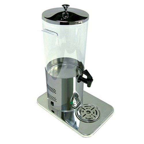 1.3 Gallon Electric Juice Dispenser