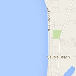 Sauble Beach Cottage Rentals - Rent By Owner!