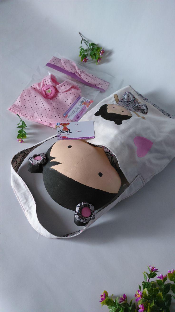 ❤❤❤Tilda Toy Box❤❤❤ Esta preciosa muñeca de SWEETIE Muñeca hecha a mano, muñeca tela personalizada
