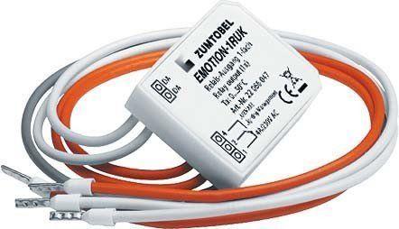 Zumtobel lumière sortie relais Emotion de 1ruk Dali encastrable actionneur de variateur Système de bus 220660479005798141226:…
