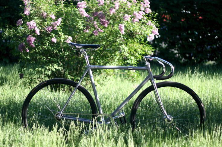 Colossi Pista // MONDIAL TRACK - Pedal Room
