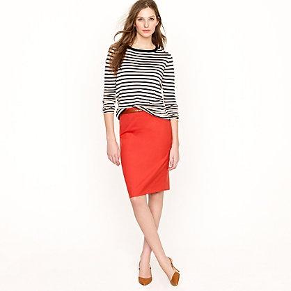 Pencil skirt J.Crew- I need pencil skirts!