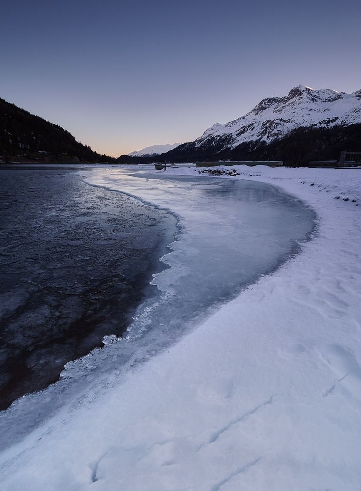 The ice is incoming by Andrea Papaleo on 500px