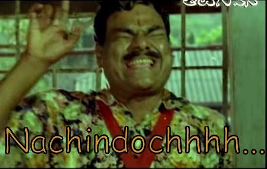 Nachindochhh Fb Comment Image | Telugu Comments | Comment ...