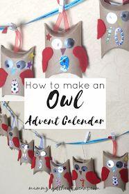 how-to-make-an-owl-advent-calendar
