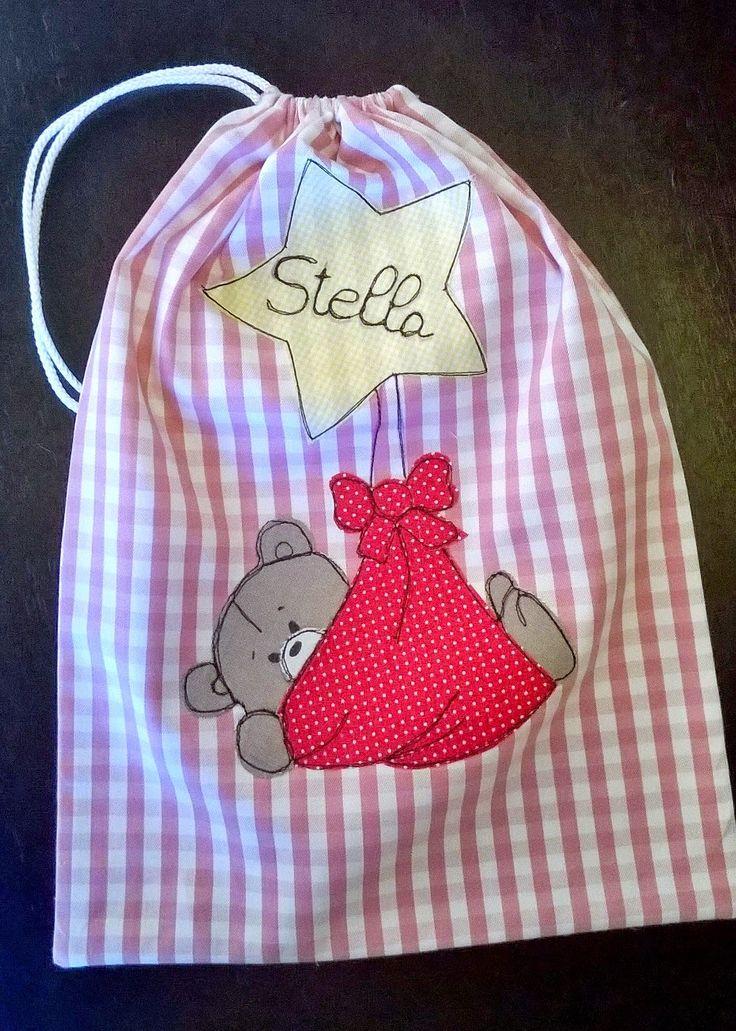 Il sacchetto di Stella