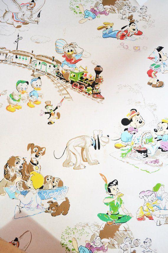 Vintage 50s Disney Wallpaper Disney Wallpaper Disney Desktop Wallpaper Iphone Wallpaper Elegant