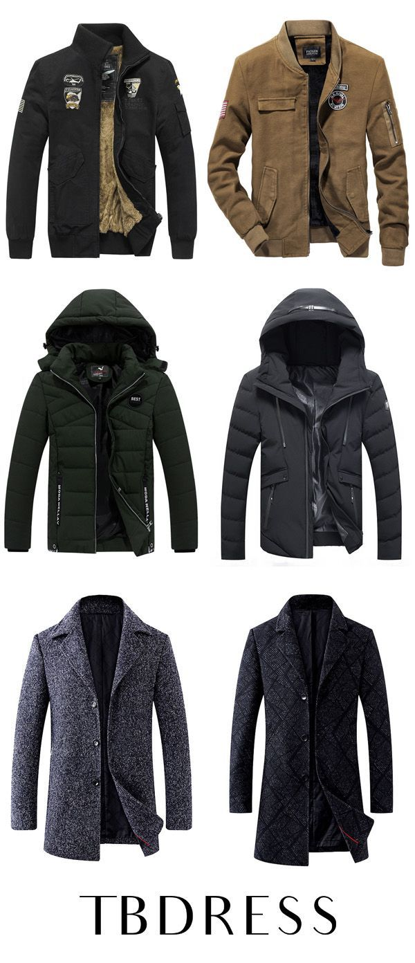 Fashionable Men S Winter Coats Choose Your Style And Be A Handsome Man Mens Winter Fashion Men Fashion Photo Mens Outfits [ 1392 x 600 Pixel ]
