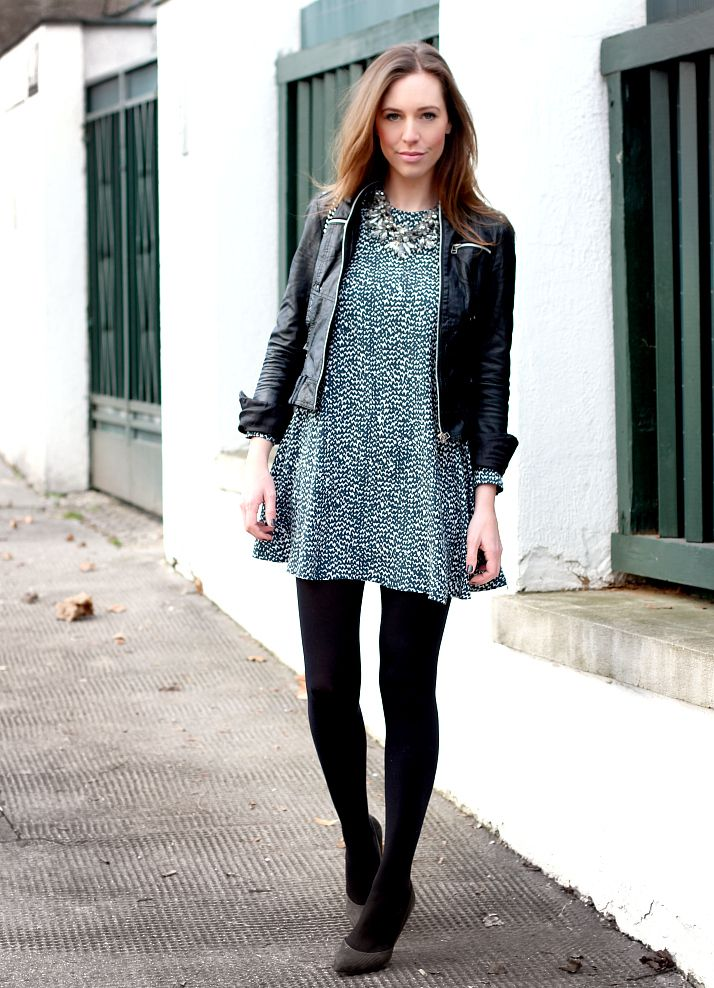Editor's Pick: Dinner Date Outfit | The Daily Dose