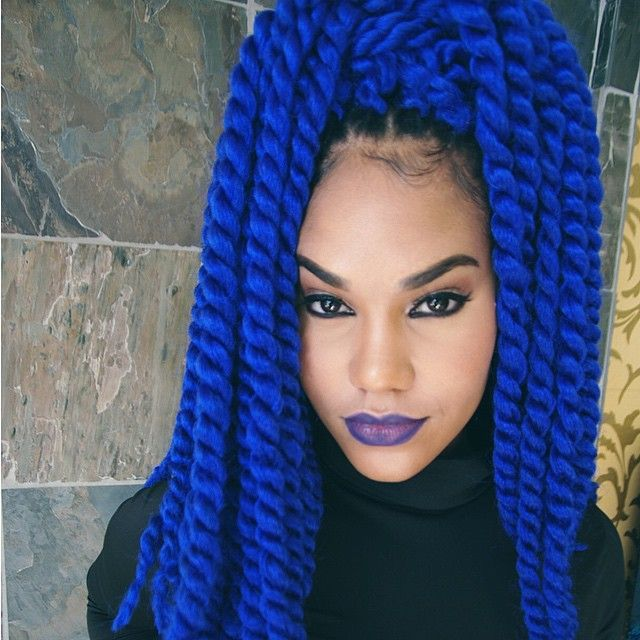 Crochet Braids Orlando Fl : Models, Stylists and Nyc on Pinterest