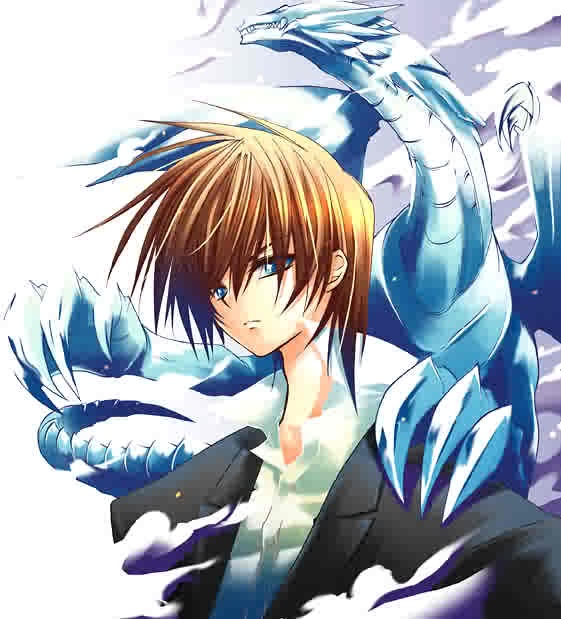 Anime boy and dragon anime pinterest art styles - Anime boy dragon ...