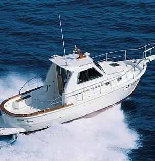 barche in vendita Sciallino 25 Sport 2008 - http://www.luciovastatradingyacht.com/#!setteincondotta/chbw