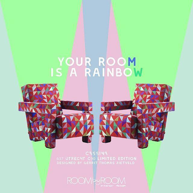 YOUR ROOM IS A RAINBOW  Quale occasione migliore del Carnavale, per ricordare l'importanza del colore nel design?! Riempi le tue stanze di piccoli o grandi oggetti colorati, come se fossero dei coriandoli lanciati in aria... Se non sai da dove iniziare... eccoci qua in tuo aiuto con qualche piccola idea!!